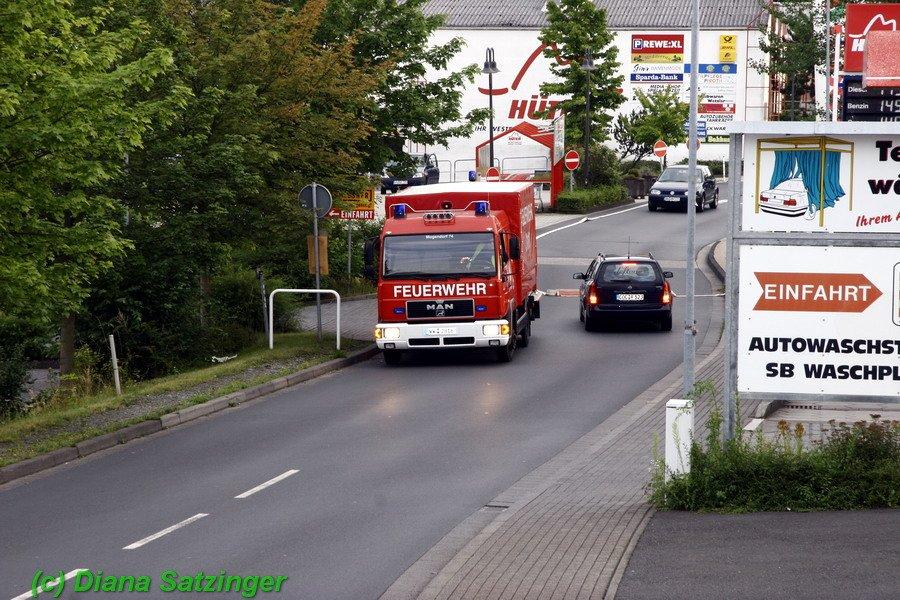 Feuerwehr Mogendorf Fotogalerie Alarmübung Möbel Neust Wirges